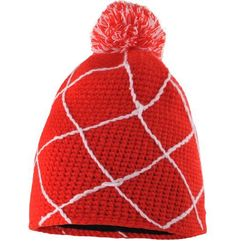 One Way czapka Denuro Thermoknit Hat Red Uni (6438298009544)