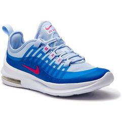 Nike Buty - air max axis (gs) ah5226 400 royal tint/rush pink