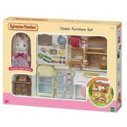 Sylvanian Families Classic Furniture Set (for Cosy Cottage Starter Home) (5054131052204)