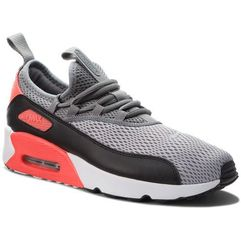 Buty NIKE - Air Max 90 EZ (GS) AH5211 002 Wolf Grey/Cool Grey/Black