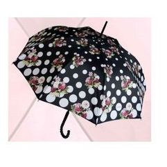 CT Parasol Damski CT-954 Frida Flower 2, Chantal Thomass