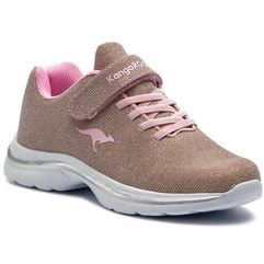 Kangaroos Buty - kangashine ev ii 18315 000 6058 dusty rose d