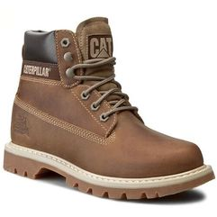 Trapery - colorado 708190 dark beige marki Caterpillar