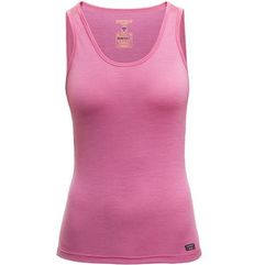 Devold top breeze woman singlet sweet l (7028567222232)