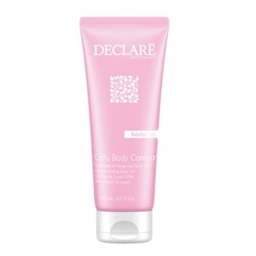Declaré BODY CARE CELLU BODY CONTOUR Żel antycellulitowy (713)