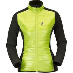 High Point Flow Lady Jacket Sunny Green S (8591788351412)