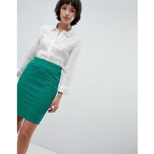 tube skirt - green, B.young, 38-42