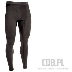 Blackhawk Kalesony 84bb02bk engineered fit long bottoms black
