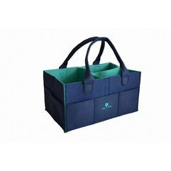 Ahoj Baby - Organizer Sea Mint, 561A-648BE