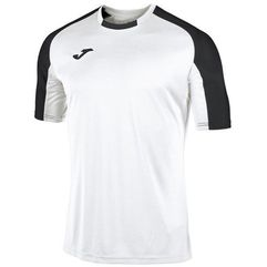 Koszulka JOMA CAMISETA ESSENTIAL JUNIOR 101105.201