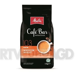 Melitta cafebar selection medium roast 1kg (4002720004524)