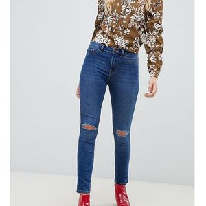 skinny jean - blue marki New look tall