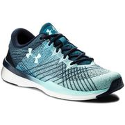 Buty - ua w threadborne push tr 1296206-410 mdn/byu/bif marki Under armour