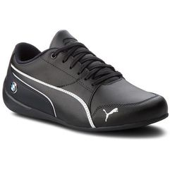 Puma Buty - bmw ms drift cat 7 jr 364185 03 anthracite/anthracite