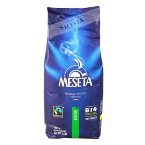 kawa Meseta BIO FAIRTRADE 1000g ziarnista