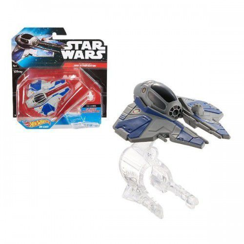 Statek kosmiczny HOT WHEELS Star Wars Tie Fighter CGW52 CKJ65