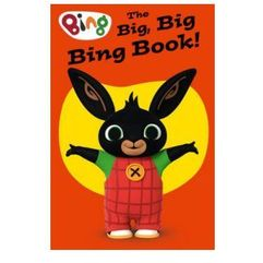 Big, Big Bing Book