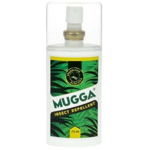 MUGGA 75ml Spray na komary i muchy