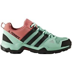 Adidas Buty Terrex Ax2R K Easy Green /Core Black/Tactile Pink 34 (4057283796690)