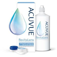 ACUVUE RevitaLens 100 ml, 71CD-20736