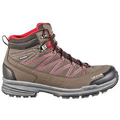 Lafuma buty trekkingowe M Arica Major Brown/Pepper 45,3