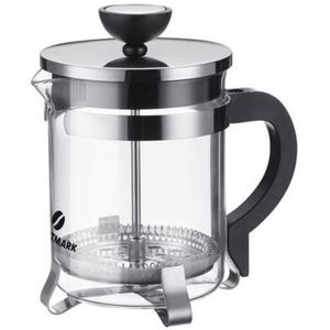 Westmark Zaparzacz french press brasilia srebrny (500 ml) (4004094247064)