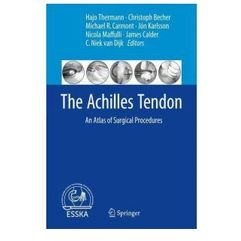 Achilles Tendon (9783662540732)
