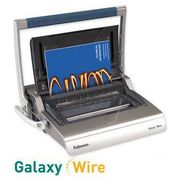 Bindownica galaxy wire marki Fellowes
