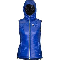 High Point Barier Lady Vest Turkish Blue S (8591788383123)