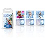 Winning moves Top trumps gra karciana frozen (5036905024792)