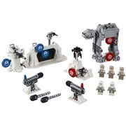 75241 OBRONA BAZY ECHO (Action Battle Echo Base Defence) - KLOCKI LEGO STAR WARS