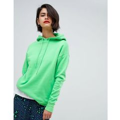 2NDDAY hoodie in poison green - Green, kolor zielony
