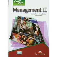 Career Paths Management Ii Student's Book (9781471512605)