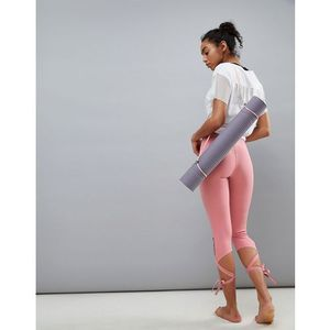 turnout legging - pink marki Free people movement