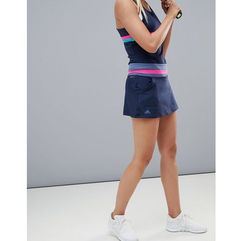 adidas Tennis Skirt In Black - Black, kolor czarny