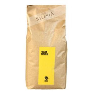 Coffee Republic YELLOW 1000g ziarnista, 49.03 CRYEL1