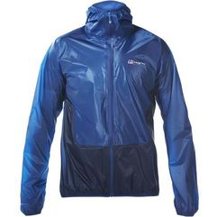 Berghaus Hyper Shell Jkt Am Blue M