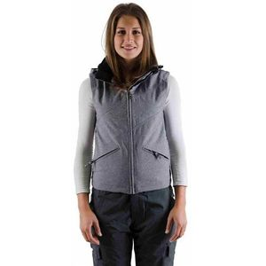 Light Kurtka - sugar grey heather (380)