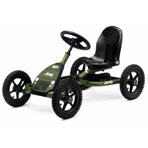 Gokart Berg Jeep Junior Pedal