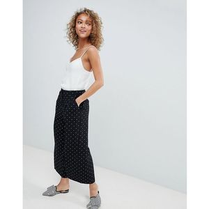 wide leg trouser - multi marki Miss selfridge