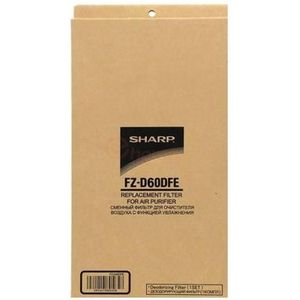 Sharp FZD60DFE (4974019805634)