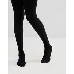 ASOS 200 Denier Thermal Tights - Black