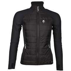 kurtka flow 2.0 lady jacket black l marki High point