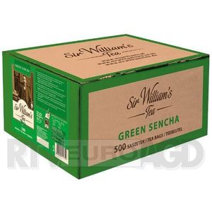Sir Williams Green Sencha 500 saszetek