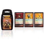 Top trumps gra karciana sw rebels marki Winning moves