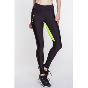 Feel joy Legginsy posh lime -