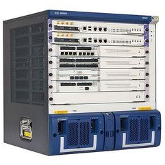 HP 8805 Router Chassis, JC148B
