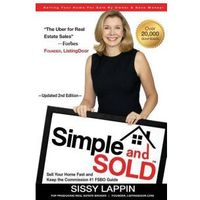 SIMPLE & SOLD - SELL YOUR HOME (9780984928392)