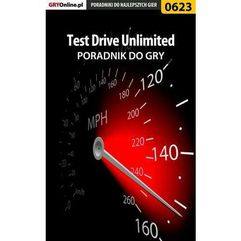 Test Drive Unlimited - poradnik do gry (254 str.)