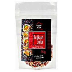 House of asia Furikake color, sezamowa posypka do sushi 25g (5901752708716)